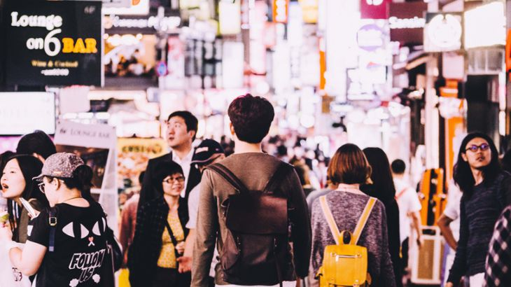 韓国のアパレル系ECの現在~韓国に学ぶ人口減時代のEC